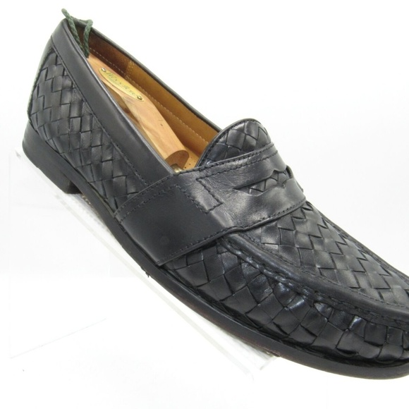 Cole Haan Other - Cole Haan C07452 Size 10.5 N Black Loafer C3A C3
